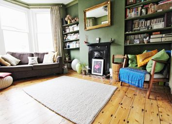 Thumbnail 1 bedroom terraced house for sale in Woodside Gardens, London