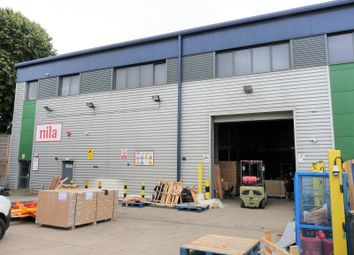 Industrial to let in Brent Road, Southall UB2