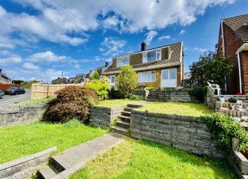 3 bed semi-detached house for sale in Goetre Bellaf Road, Dunvant, Swansea SA2