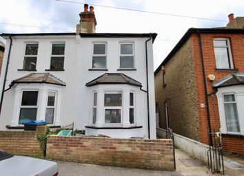 Thumbnail 2 bedroom semi-detached house to rent in Hampden Road, Norbiton, Kingston Upon Thames