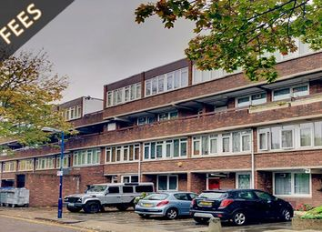 Thumbnail 4 bed flat to rent in Carey Gardens, London