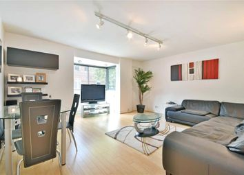 Thumbnail 2 bedroom flat for sale in Lymington Road, West Hampstead
