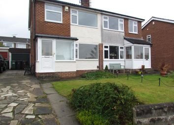Thumbnail 3 bed semi-detached house to rent in Calder Close, Wetherby
