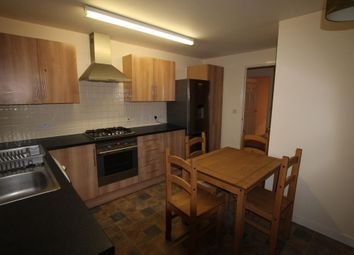 Thumbnail 2 bed semi-detached house to rent in Colville Street, Nottingham