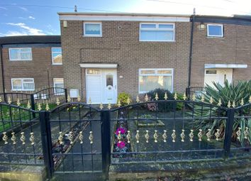 3 bed end terrace house for sale in Rossefield Green, Bramley, Leeds LS13