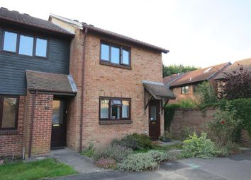 Thumbnail 1 bed maisonette for sale in Olivers Close, Totton, Southampton