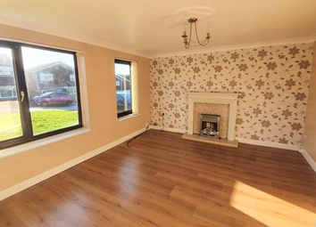 Thumbnail 3 bed detached house for sale in Hornbeam Close, Cimla, Neath