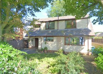 Thumbnail 3 bed property for sale in Moorland Road, Poulton Le Fylde