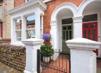 Thumbnail 3 bed semi-detached house for sale in Osborne Grove, Nottingham, Nottinghamshire