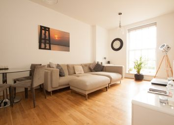 Thumbnail 2 bed flat to rent in Royal Drive, New Southgate