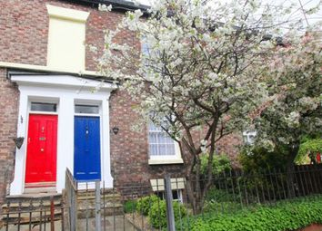 Thumbnail 3 bed terraced house for sale in Orford Street, Wavertree, Liverpool