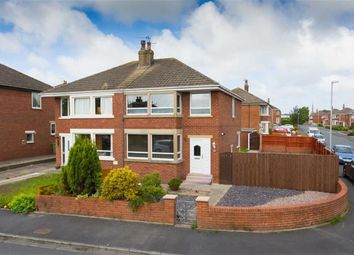 Thumbnail 3 bed semi-detached house for sale in St. Michaels Road, Kirkham, Preston
