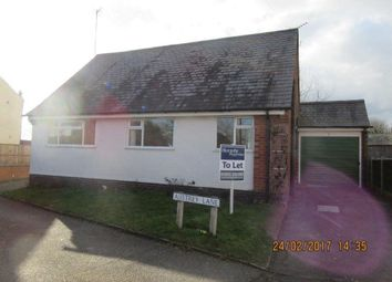 Thumbnail 3 bed property to rent in Austrey Lane, Countesthorpe, Leicester