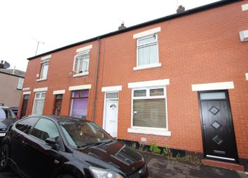 Thumbnail 2 bed terraced house for sale in Grouse Street, Rochdale Center, Rochdale