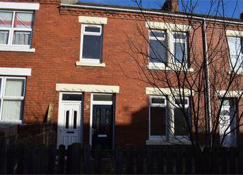 1 bed flat to rent in Queen Street, Ashington, Northumberland NE63
