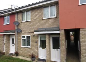 Thumbnail 1 bed maisonette for sale in Westminster Close, Ipswich