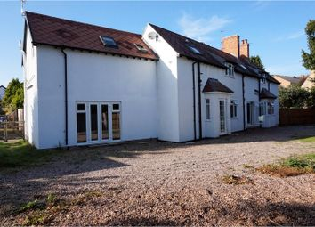 Thumbnail 5 bed end terrace house to rent in Bishops Hull Road, Taunton