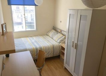 Thumbnail 4 bed shared accommodation to rent in St Mary Street, Cardiff