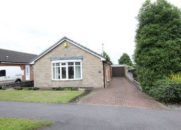 Thumbnail 2 bed bungalow for sale in Chancet Wood View, Sheffield