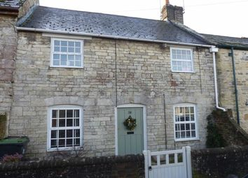 Thumbnail 3 bed terraced house for sale in Main Street, Broadmayne, Dorset