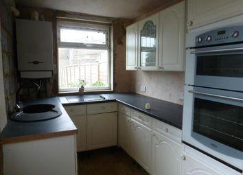 Thumbnail 2 bedroom terraced house for sale in High Street, Milton Regis, Sittingbourne, Kent