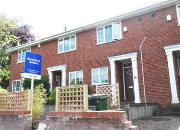 Thumbnail 2 bed terraced house for sale in Walpole Street, Chester, Cheshire