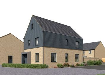 Thumbnail 4 bed detached house for sale in Haden Way, Willingham, Cambridgeshire