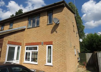 Thumbnail 1 bed maisonette for sale in Bader Gardens, Cippenham, Slough