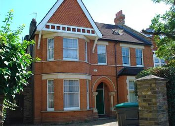 Thumbnail Studio to rent in Madeley Road, London