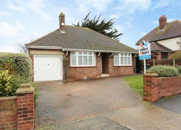 Thumbnail 3 bed detached bungalow for sale in Rosemary Avenue, Broadstairs
