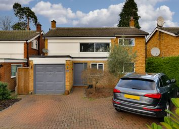 Thumbnail 4 bed detached house for sale in Ditton Hill, Long Ditton, Surbiton