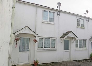 Thumbnail 2 bed terraced house to rent in Bodmin Street, Holsworthy