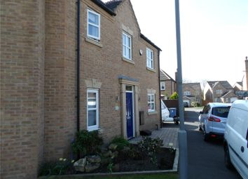 Thumbnail 3 bed semi-detached house for sale in Lancer Way, Liverpool, Merseyside
