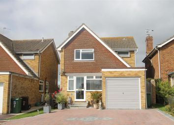 3 bed detached house for sale in Compton Close, Bexhill-On-Sea TN40