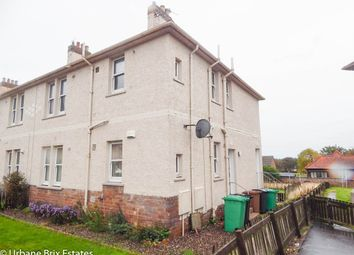 Thumbnail 2 bed flat for sale in Alexander Street, East Wemyss