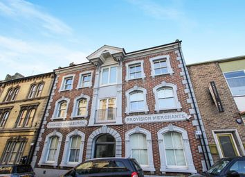 Thumbnail 1 bed flat to rent in St Michaels Street, Southampton