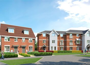 Thumbnail Studio for sale in The M Collection At Langley Park, Maidstone