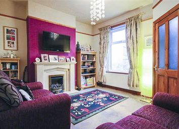Thumbnail 3 bed terraced house for sale in Laburnum Road, Helmshore, Rossendale
