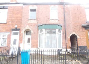 Thumbnail 5 bedroom terraced house for sale in De Grey Street, Hull