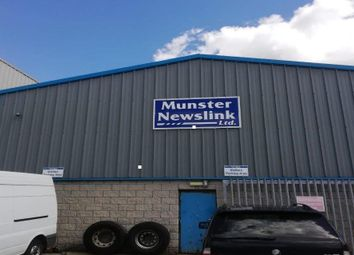 Thumbnail Property for sale in Desmond Business Park, Newcastle West, Limerick