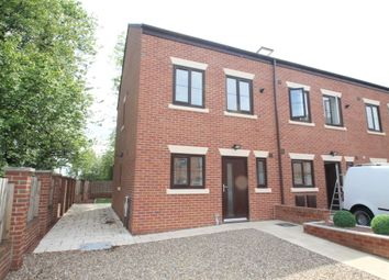 Thumbnail 3 bed semi-detached house to rent in Lewisham View, Morley, Leeds