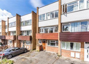 Horwood Close, Headington, Oxford OX3. 6 bed end terrace house for sale