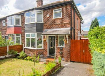 Thumbnail 3 bed semi-detached house for sale in Light Oaks Road, Salford
