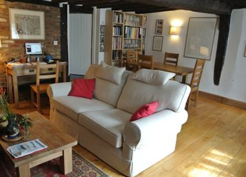 Thumbnail 3 bed property to rent in High Street, Littlebourne, Canterbury