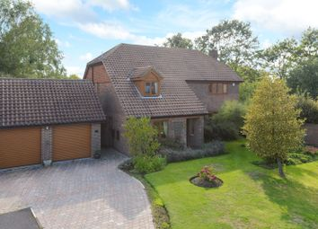 Thumbnail 4 bedroom detached house for sale in Lacton Oast, Willesborough, Ashford
