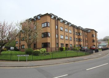 Thumbnail 2 bed flat for sale in Westbrook Court, Sutherland Ave, Mount Nod
