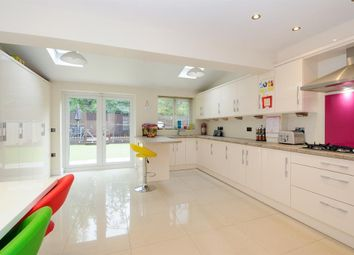 Thumbnail 4 bed town house for sale in George Street, Hurstead