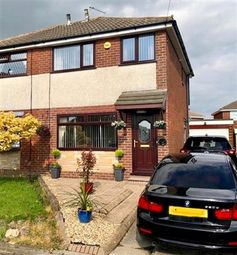 3 bed property for sale in West Side, Blackpool FY4