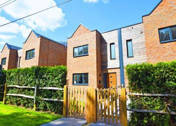 Thumbnail 4 bed semi-detached house for sale in The Forge, Rose Hill, Isfield