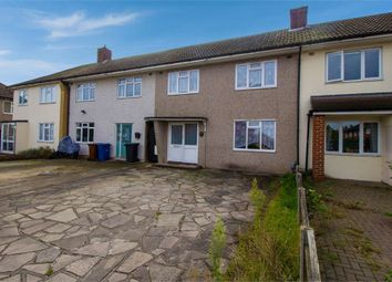 3 bed terraced house for sale in Nethan Drive, Aveley, South Ockendon, Essex RM15